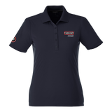 T1901 Ladies Dade Short Sleeve Polo