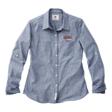 T1851W Ladies Clearwater Long Sleeve Shirt