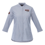 T1904W Ladies Huntington Three Quarter Sleeve Shirt