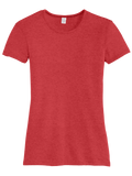 T1652W Ladies Keepsake Vintage Crew Tee