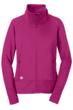 T1514W OGIO Endruance Ladies Fulcrum Full Zip Jacket