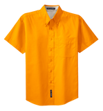 T1502MT Easy Care Tall Short Sleeve Shirt
