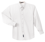 T1501MT Easy Care Tall Long Sleeve Shirt