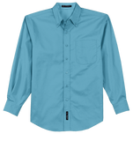 T1501M Easy Care Long Sleeve Shirt