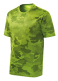 T1511M CamoHex Tee