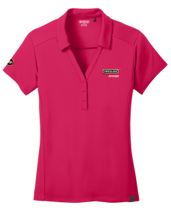 T1508W Ladies Ogio Framework Polo