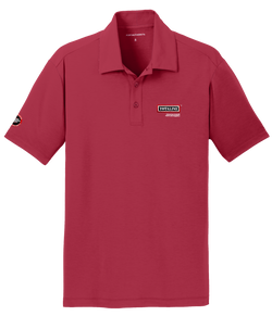 T1512M Cotton Touch Performance Polo