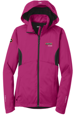 T1515W OGIO Endruance Ladies Pivot Soft Shell Jacket