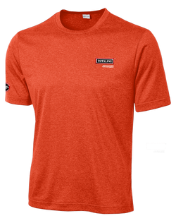 T1522M Heather Contender Tee