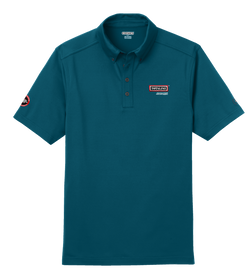 T1524M Mens Gauge Polo