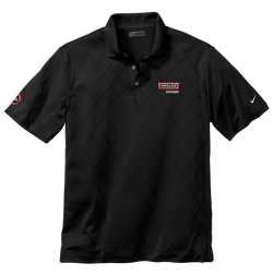 T1528  Nike Dri-Fit Crossover Texture Polo