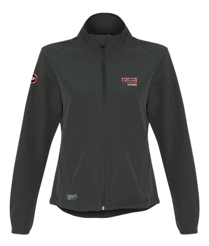 T1538  Ladies Dri Duck Soft Shell Jacket