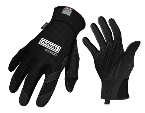 T1555 Work Gloves with Smart Touch Fingers