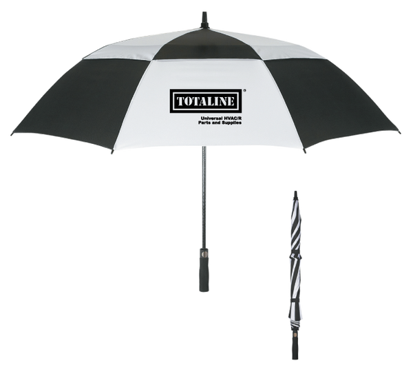 "T1575  58"" Arc Auto Open Umbrella"