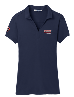 T1603W Rapid Dry Mesh Polo