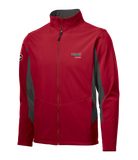 T1632M Port Authority Core Colorblock Soft Shell Jacket