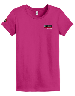 T1655W Ladies Alternative Legacy Crew Tee