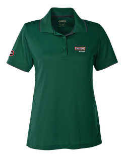 T1659W Ladies Core 365 Motive Performance Polo
