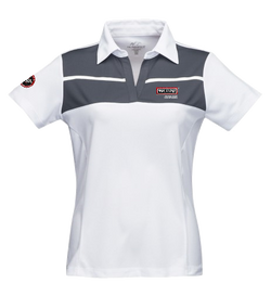T1708W Ladies Streak Polo