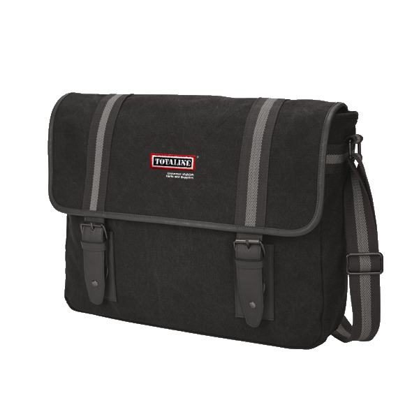 T1714 Arlington Collection Messenger Bag
