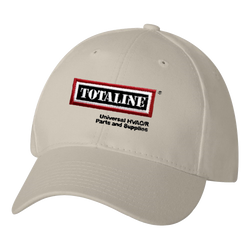 T1733 USA Made Structured Cap