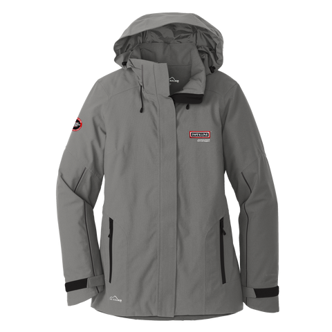 T1825W Ladies Weatheredge + Insulated Jacket