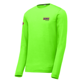 T1832M Mens Long Sleeve Competitor Cotton Touch Tee
