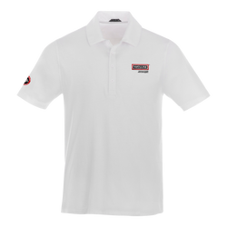 T1835M Mens Acadia Short Sleeve Polo