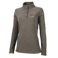 T1840W Ladies Bayview Fleece Pullover