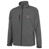 T1843M Mens Axis Soft Shell Jacket