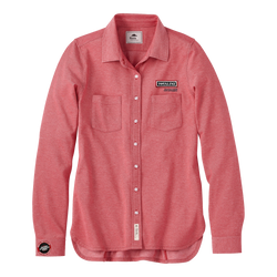 T1906W Ladies Baywood Long Sleeve Shirt