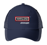 T1907 Two Color Mesh Back Cap