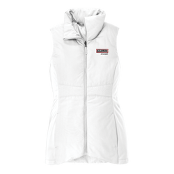 T1911W Ladies Insulated Vest