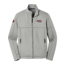 T1912M Mens Smooth Fleece Jacket