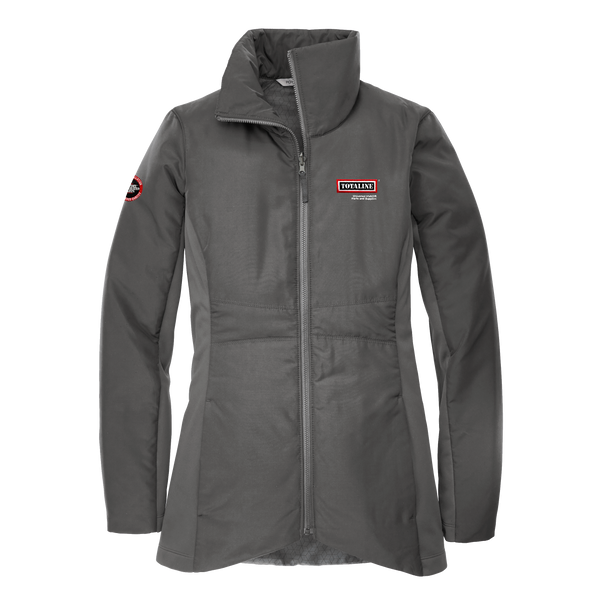 T1914W Ladies Insulated Jacket