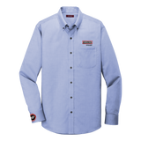 T1915M Mens Pinpoint Oxford Non-Iron Shirt