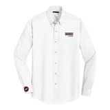 T1916M Mens Non-Iron Twill Shirt