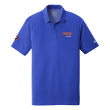 T1917M Mens Dri-Fit Hex Textured Polo