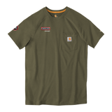 T1930 Mens Delmont Short Sleeve T-Shirt