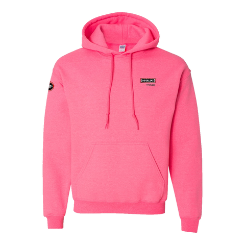 T1937 Heavy Blend Hooded Sweatshirt