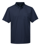 T1644P Men's Vital Pocket Polo