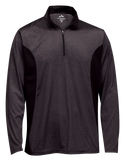 T1709M Mens Sprinter Heather Pullover