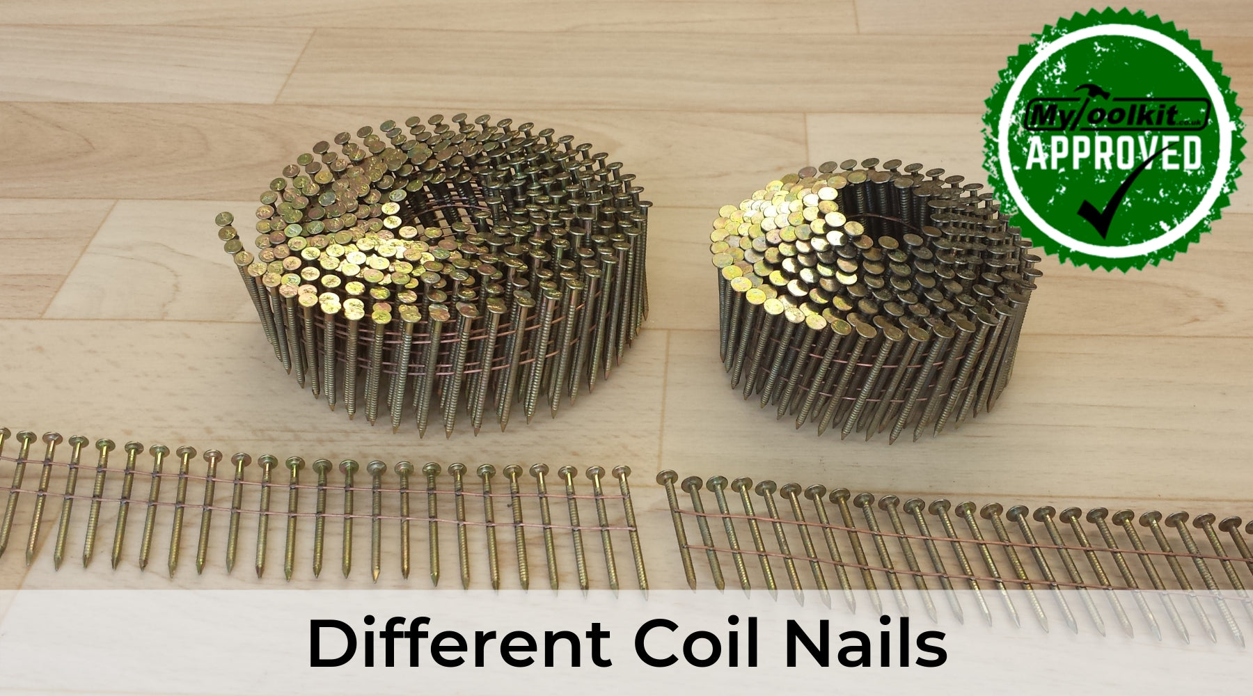 Can someone explain the different coils