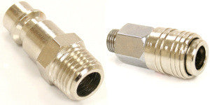 Air Line Fittings Explained - Stapling and Nailing Supplies Ltd