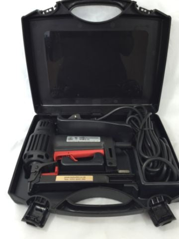 Meastri 400 is supplied in carry case the tool has a very good length of cord