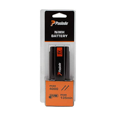 Paslode 018890 Ni-MH Oval Battery