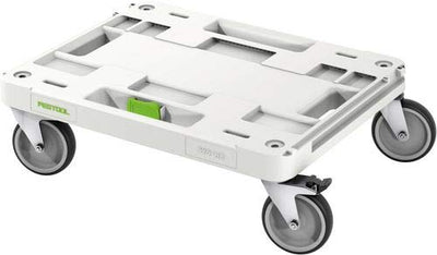 Festool Roll Board is a simple system to use with other Festool products