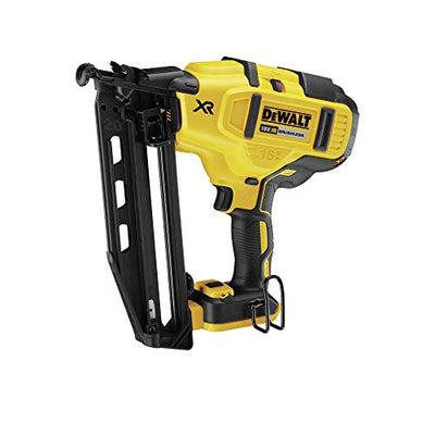 Dewalt DCN660N-XJ DCN660N Brushless Nailer Bare Unit, 200 W, 18 V