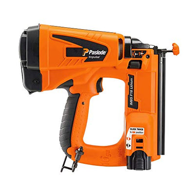 Paslode IM65 Finishing Nailer 2nd fix nailgun