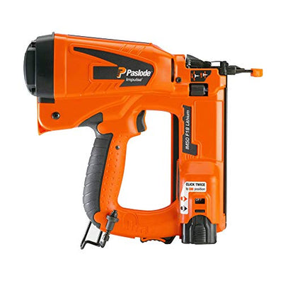 IM50 F18 2nd fix nailer from Paslode